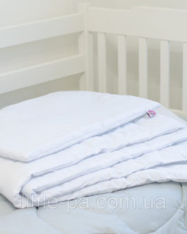 Комплект одеяло 140х110 см и подушка 60х40 см