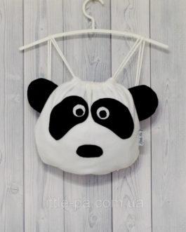 Рюкзак детский «Панда»