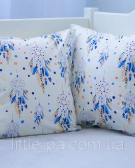 Подушка для интерьера детской комнаты  «Ловцы снов»