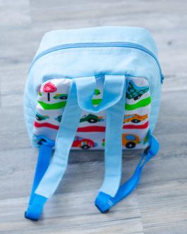 Рюкзак детский «Тачки»
