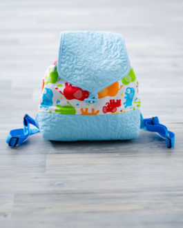 Детский рюкзак «Слоники»