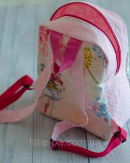 "Детский рюкзак ""Фея"""