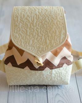 Детский рюкзак «Сафари»