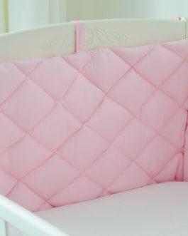 Бортики для кроватки детской «Рассвет»